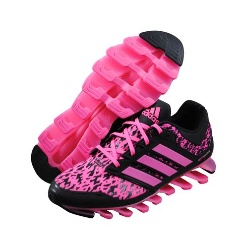 adidas womens springblade drive pink running shoes c77559