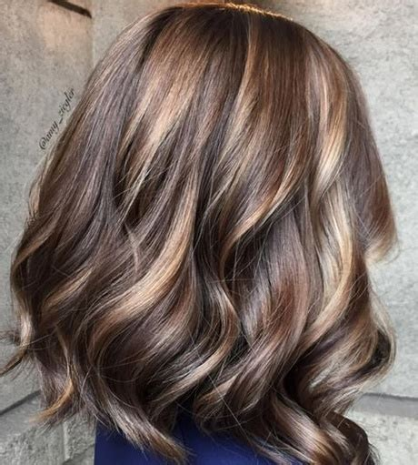 hairstyle trends 2017 2018 how to get the best haircolor hair color for summer 2018