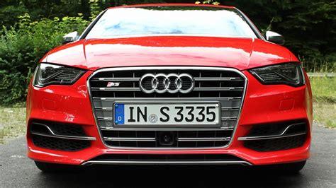 audi  sedan  test drive review