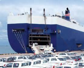 new car shipping international shipping cars from the usa