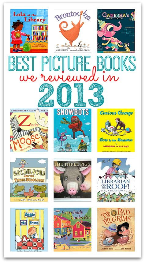 Best Children S Books We Read In 2013 No Time For Flash