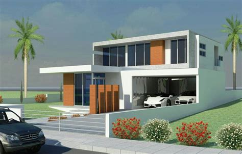 latest new house design home design plans in pakistan contemporary residence by ailtire s design studio 1