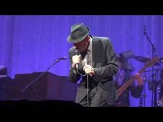 1000 images about leonard cohen 2013 ideas on