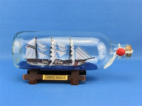 boat in a bottle famous ships in the bottles nautical handcrafted decor blog