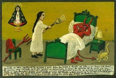 in bed with the devil sleeping with the devil beachcombing s bizarre history blog