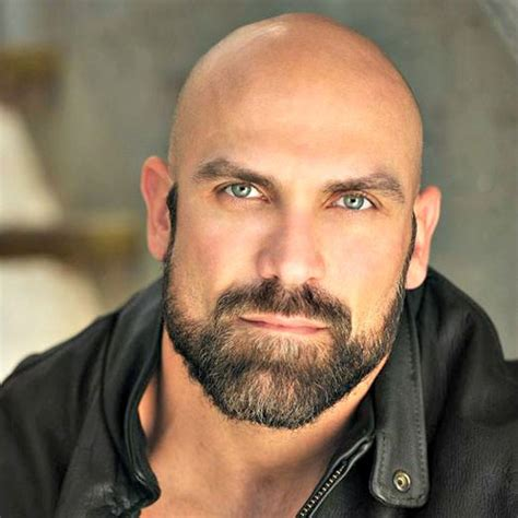17 bald men with beards men s hairstyles haircuts 2018