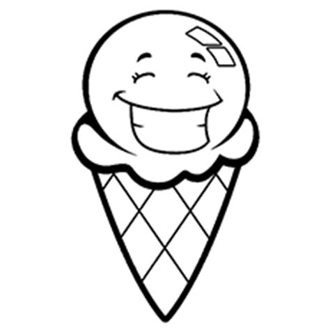 ice cream coloring pages games ice cream cone coloring page clipart best