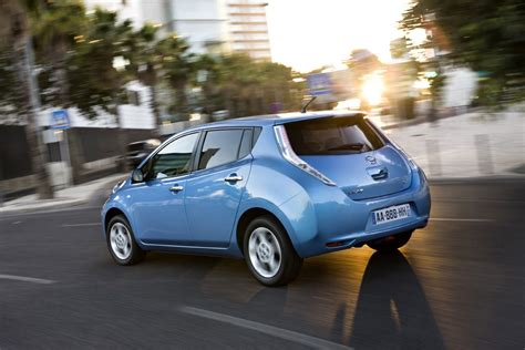 nissan leaf blogs nissan leaf erh 228 lt 2013 update elektroauto