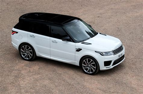 2019 Range Rover Sport by 2019 Range Rover Sport Update On Sale In Australia