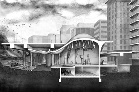 master thesis architecture masters architecture danielkbrown