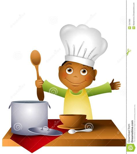 3d Kitchen Design Online Free by Boy Child In Chef Hat Royalty Free Stock Photo Image