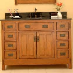 bathroom large size mission style bathroom vanity plans