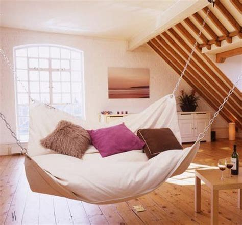 hammock bed all 15 crazy ideas for bringing nature inside and around a