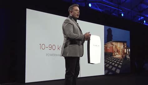 elon musk energy why tesla battery marks beginning of end for fossil fuels