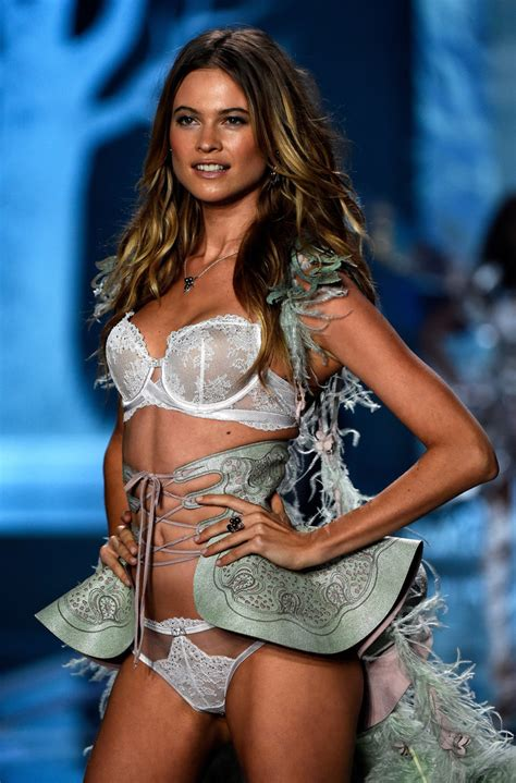 victorias secret model behati prinsloo has wardrobe behati prinsloo photos photos victoria s secret fashion