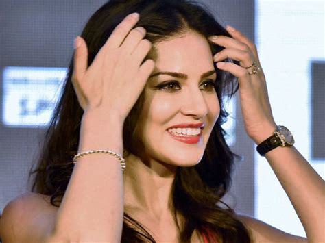 sunny leones life after bollywood sunny leone is honoured after meeting the prince of
