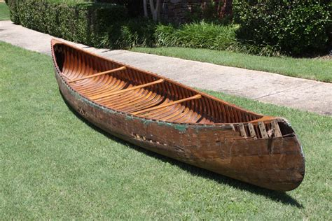 canoes vintage old wooden canoes for sale video search engine at search