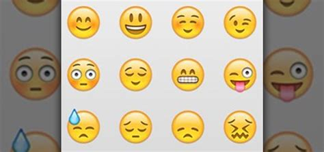 Emoticon Iphone image gallery iphone text emoticons list