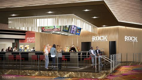 Hotel Packages Deals In Downtown Detroit Greektown Casino by New Thing Rock Bar And Lounge Opens Today In Greektown Casino