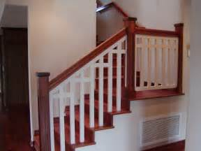 Inside Handrails Lovely Interior Handrails 7 Interior Wood Railings For