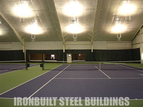Open House Floor Plans With Pictures by Recreational Steel Buildings Metal Gymnasiums Sports
