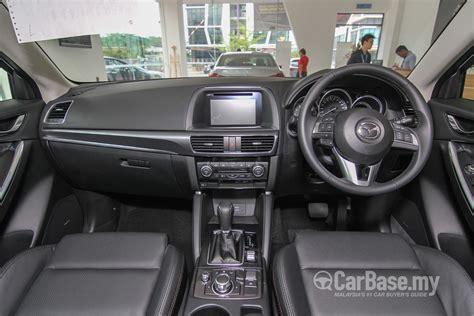 mazda 3 leather seats malaysia mazda cx 5 mk1 facelift 2015 interior image 21807 in