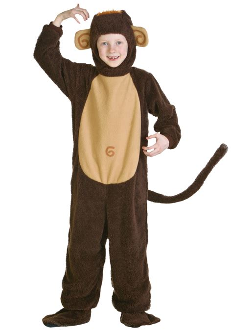 Handmade Costumes For Sale - child monkey costume monkey costumes for
