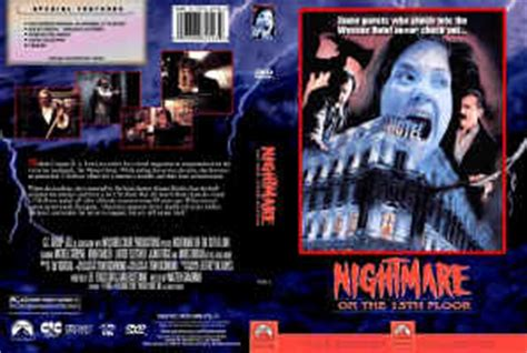 Nightmare On The 13th Floor by Pictures Nightmare On The 13th Floor