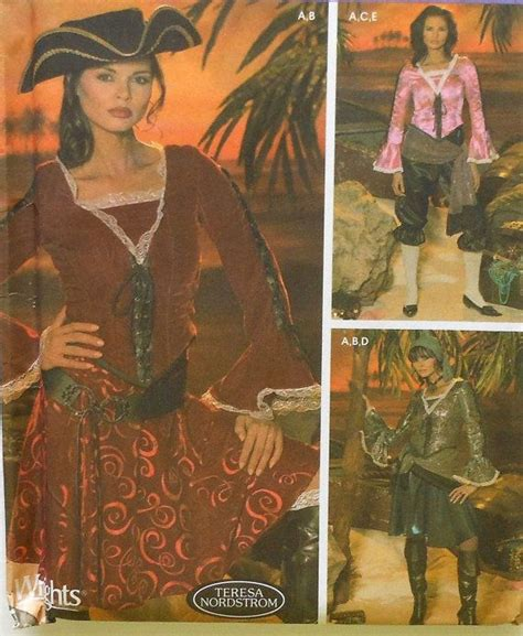 pirate costume patterns on pinterest 17 best images about sewing costumes on pinterest sewing