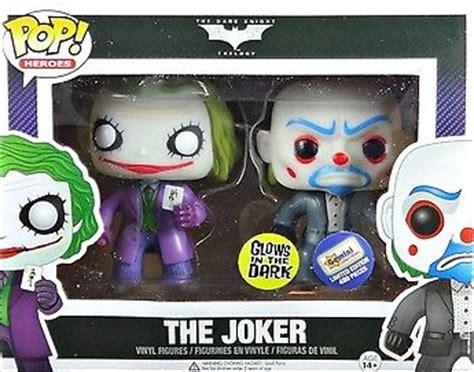 funko pop joker figures checklist, image gallery
