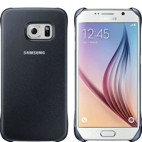 Protective Covers by Samsung Protective Cover For Samsung Galaxy S6