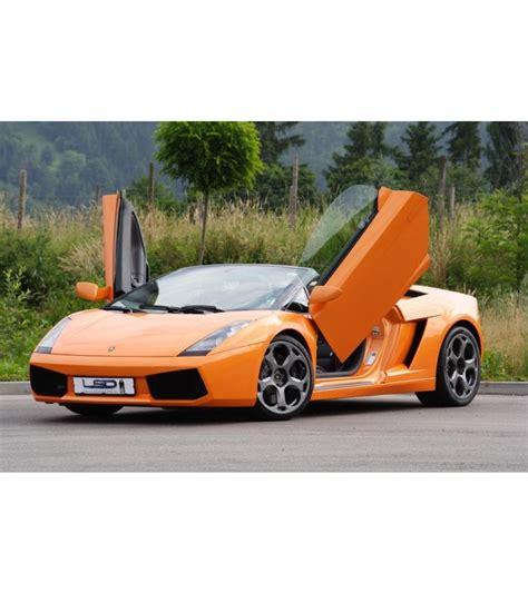 Lamborghini Conversion Kit De Conversion Portes Papillons Lsd Doors Lamborghini