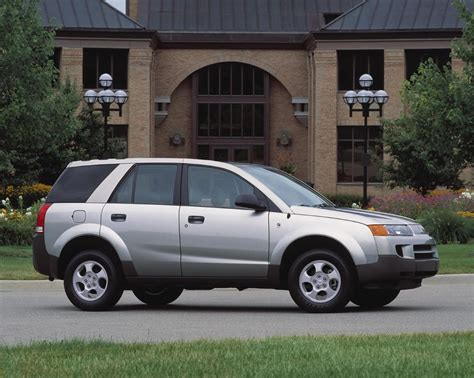 what is a saturn vue auction results and data for 2003 saturn vue conceptcarz