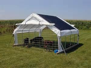 equine portable animal shelter animal shelter