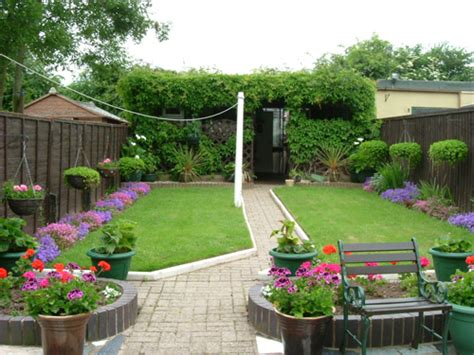 Rear Garden Ideas Ideas On How To Plan A Back Garden And Get It Prepared To Plant