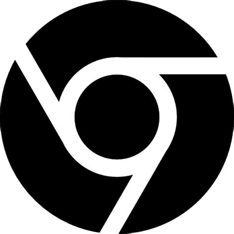 chrome logo chrome vectors photos and psd files free download