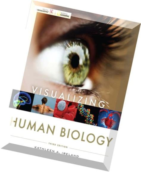 visualizing human biology visualizing series books visualizing human biology third edition pdf
