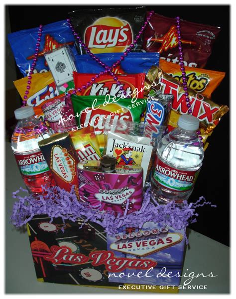 las vegas gift baskets las vegas gift basket delivery custom