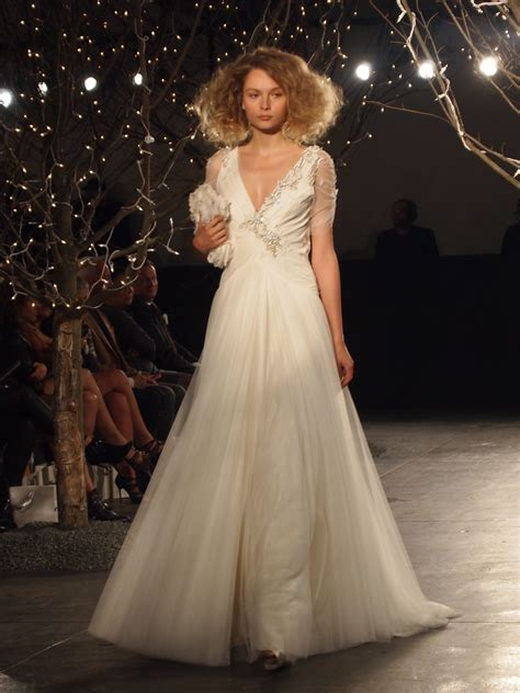 wedding dresses in denver bridal fashion week packham runway show