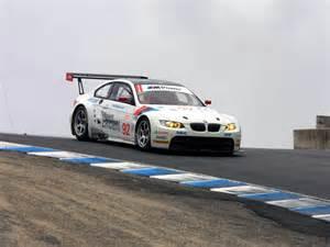 bmw m3 gt2 race car e92 2009 12