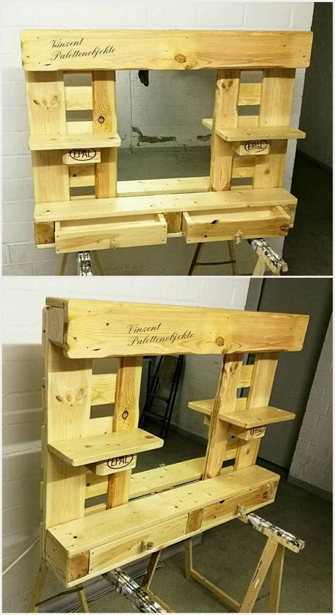 wooden pallet craft projects marvelous recycling ideas with used shipping pallets