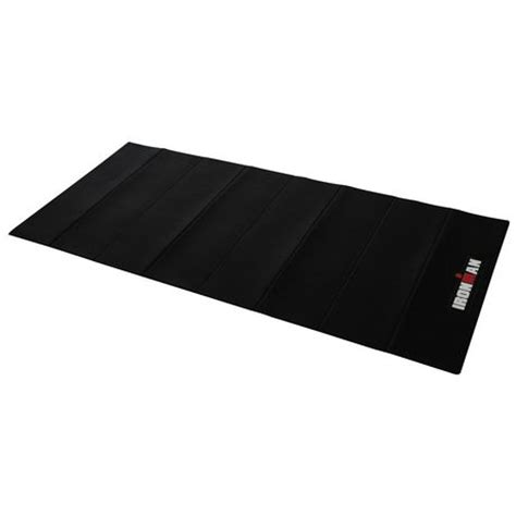 Workout Floor Mats Walmart by Ironman Waterproof Floor Protection Noise Reduction
