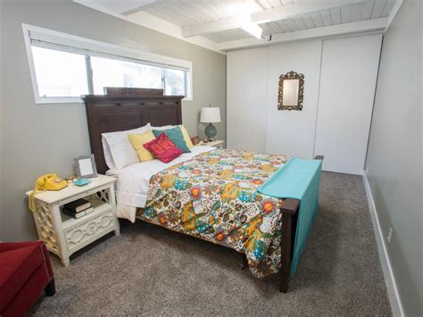 colorful master bedroom photo page hgtv