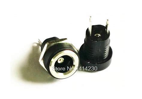 3a 12v For Dc Power Supply Socket Panel Mount Connector power supply socket reviews shopping power supply