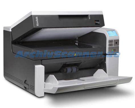 Kodak Scanner I3450 kodak i3450 dokumentenscanner archivscanner de