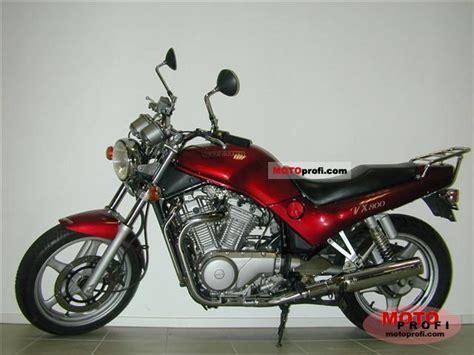 Suzuki Vx 1994 Suzuki Vx 800 Moto Zombdrive