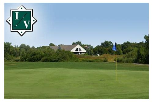 inkster valley golf coupons