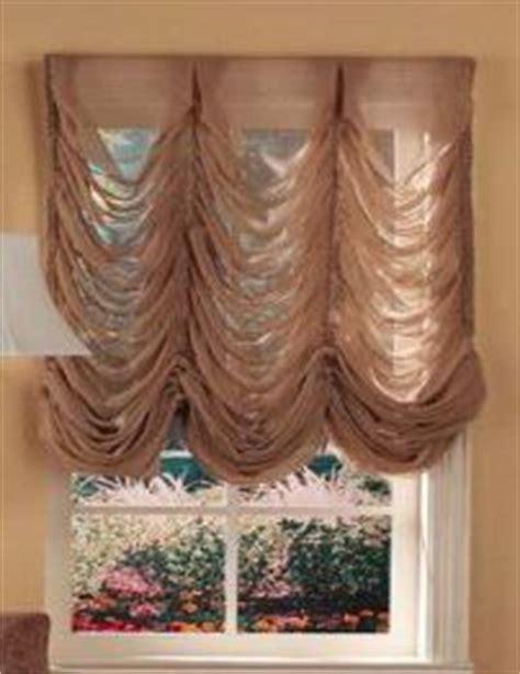 how to make austrian curtains austrian shades on pinterest balloon shades shades and