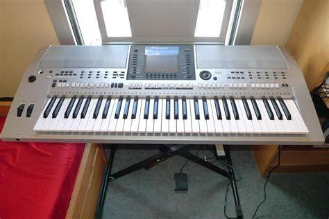 Keyboard Yamaha S900 yamaha psr s900 image 17142 audiofanzine