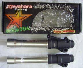 Shock Depan Kawahara Mio Jaya Motor Racing Parts Kawahara Racing Parts